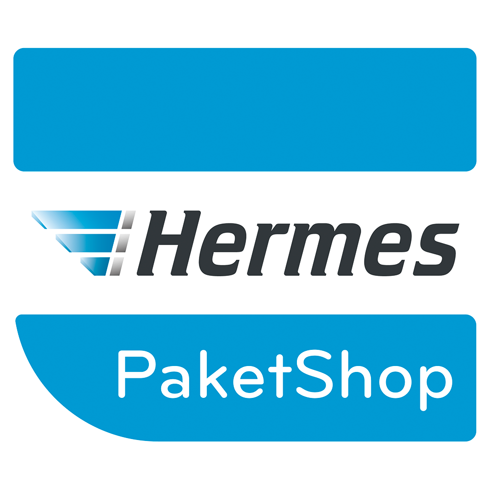 Hermes PaketShop in March