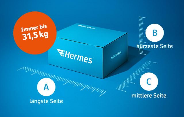 Hermes Abholung Stornieren